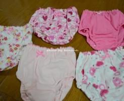 洗い替え用の激安パンツ