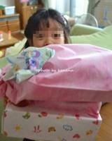 5歳女子のプレゼント選び