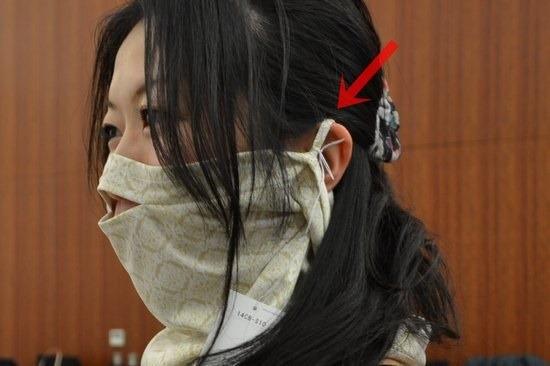顔の紫外線対策ケア