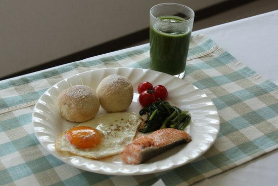 朝ごはんを早く作る方法