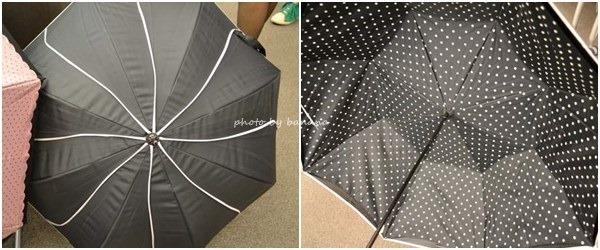 完全遮光でかわいい通販日傘