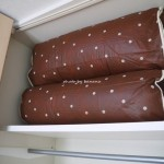 クローゼットに布団をコンパクトに収納する方法・おすすめ収納袋