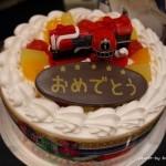 3歳・4歳・5歳の男の子のプレゼントに!トッキュージャーのデコケーキ