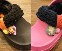アナ雪子供靴キッズ