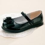 子供用黒フォーマル靴