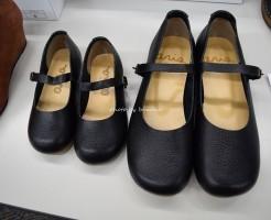 ナチュラル系フォーマル子供靴
