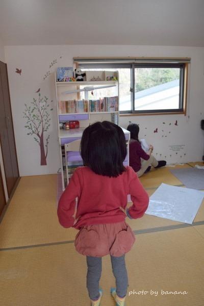 子供部屋壁紙の飾りに 風水も