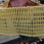 赤ちゃんの布団にカビ?夏の汗対策に安全ベビー布団用すのこがすごい!
