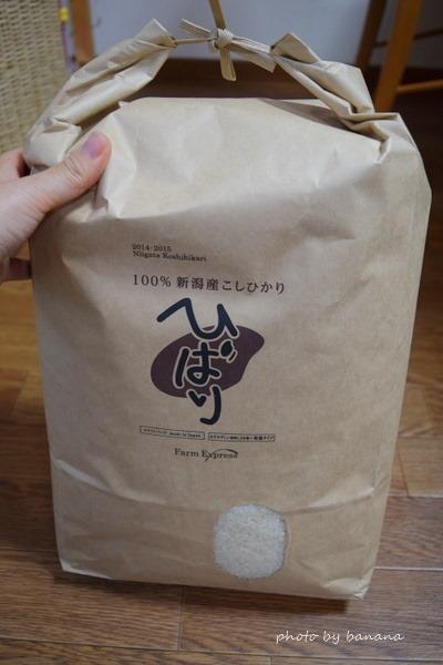 安い&美味しい通販お米 おすすめこしひかり