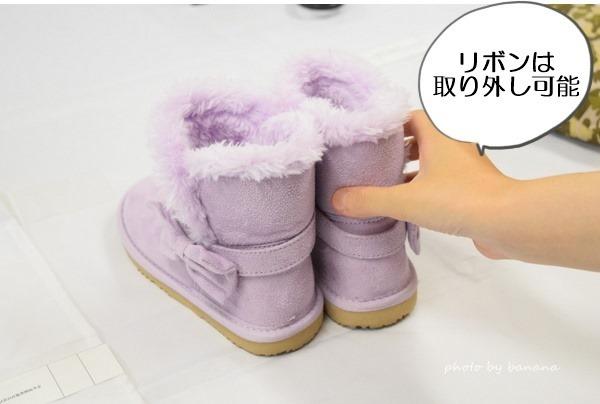 安い&おしゃれ&人気!子ども用ブーツがかわいい
