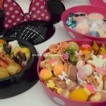 幼稚園の子どもが喜ぶディズニーおせちを見てきた!一覧口コミ・ブログ