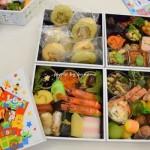 男の子が喜ぶおせちはこれ!おもちゃ付きトイストーリーのおせち料理 口コミブログ
