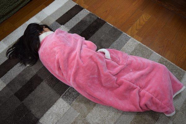 子ども用着る毛布 おすすめ&人気