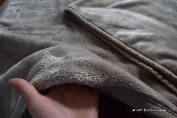 毛布好き子供のためのフワフワ毛布