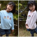 保育園・幼稚園のお着替えにおすすめ!安い&丈夫&かわいい子供用長袖Tシャツがコレ!