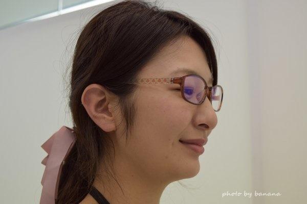 透明度なしuvカット眼鏡人気おすすメガネ