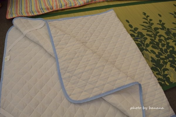 楊柳生地敷パッド寝具 安いおすすめ