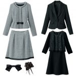 入園式&卒園式のママ服・通販ベルーナさんがメチャ安くてかわいい!人気です