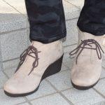 通勤&保育園の送迎に!働くママの走れる冬靴クロックスのシューティ