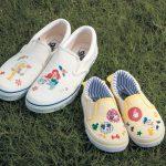 かわいい上靴が欲しい!通販のイラスト・キャラクターの上履きを集めてみました