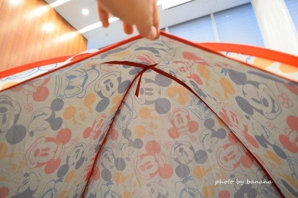 かわいいテント・サンシェード ミッキーディズニー柄