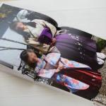 卒業と入学の記念に安い手作りアルバムを作ってみた!体験記口コミブログ