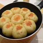キャンプ・バーベキューでも!フライパンで簡単にパン作りができる!!口コミブログ