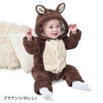 2019イノシシ赤ちゃん着ぐるみ